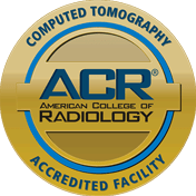 ACR Accredited in Radiation Oncology
