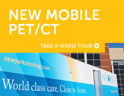 All-New Mobile PET CT in the New York Capital District - Albany, Amsterdam, Clifton Park