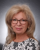 Maria Theodoulou, M.D.