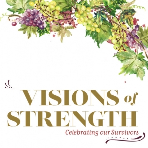 "Be a Superhero – Your Greatness is not what you have, It's what you Give – ""Visions of Strength"""