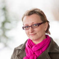 Malgorzata K., Breast Cancer Survivor
