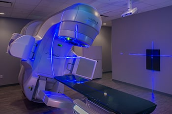TrueBeam Radiation Therapy