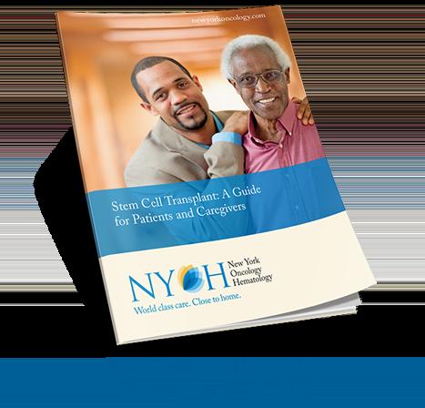 Stem Cell Transplant: Caregiver's Guide