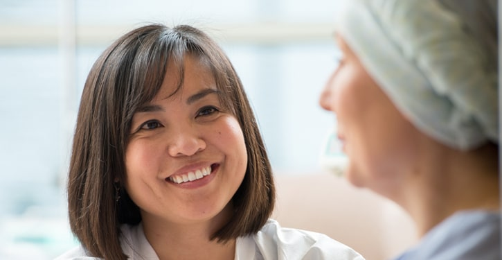 Cancer Supportive Care