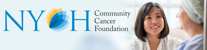 NYOH Community Cancer Foundation
